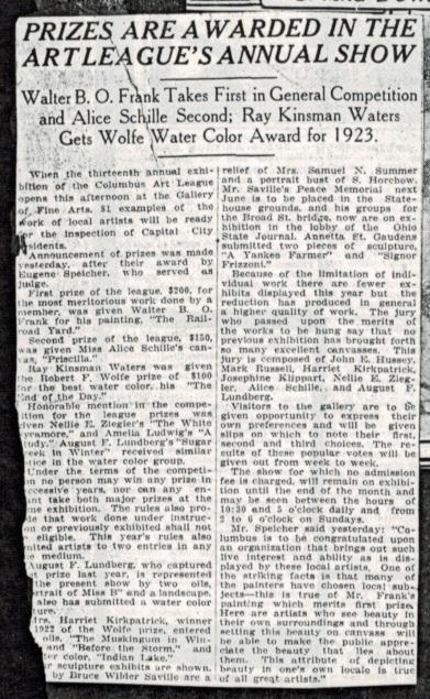 1923awards